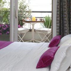 Отель Résidence Alma Marceau 4* Люкс с различными типами кроватей фото 16