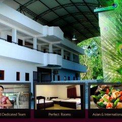 Отель Sunsung Chiththa Holiday Resort фото 5
