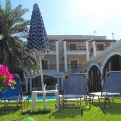 Corfu Perros Hotel фото 3