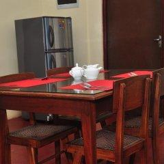 Travel Easy Hostel в номере