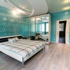 Гостиница Baskan'in Malikanesi Апартаменты фото 14