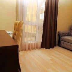 Мини-Отель У Заполярья 3* Люкс с различными типами кроватей фото 23
