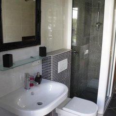 Отель Villa Mia ванная