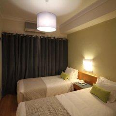 Hotel Imperador комната для гостей фото 4
