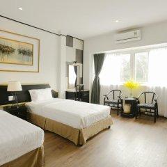 NEW STAR INN Boutique Hotel 2* Стандартный номер с различными типами кроватей фото 2