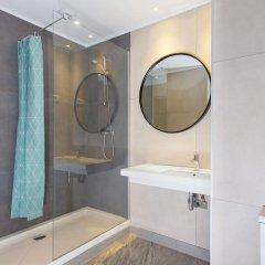 Villa Saint Exupéry Beach - Hostel Кровать в общем номере с двухъярусной кроватью фото 7