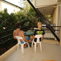Club Serena Beach Hotel Титреенгёль фото 5