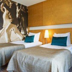 Original Sokos Hotel Vantaa 4* Стандартный номер с 2 отдельными кроватями