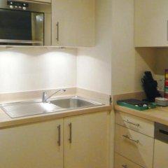Отель Congress Apartment Франция, Канны - отзывы, цены и фото номеров - забронировать отель Congress Apartment онлайн в номере фото 2
