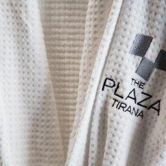 Отель The Plaza Tirana 5* Стандартный номер с различными типами кроватей фото 6