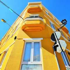 Hostel DP - Suites & Apartments VFXira спортивное сооружение