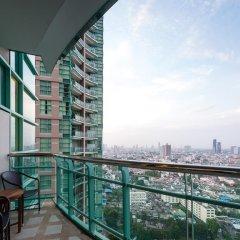 Отель Chatrium Riverside Bangkok 5* Люкс Премиум фото 28