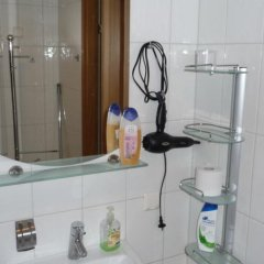 Апартаменты Viru Väljak Apartments ванная