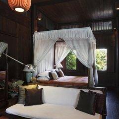 Отель Chakrabongse Villas Бангкок комната для гостей