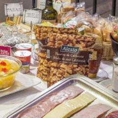 Отель Jeys Catedral Jerez Испания, Херес-де-ла-Фронтера - отзывы, цены и фото номеров - забронировать отель Jeys Catedral Jerez онлайн питание фото 3