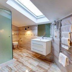 Гостиница Арбат Резиденс 4* Улучшенный номер с разными типами кроватей фото 5