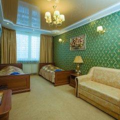 naDobu Hotel Poznyaki комната для гостей фото 11