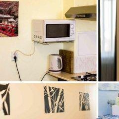 Гостиница Terra48 в Липецке отзывы, цены и фото номеров - забронировать гостиницу Terra48 онлайн Липецк удобства в номере