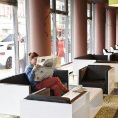 Smart Stay Hotel Berlin City Берлин интерьер отеля фото 3
