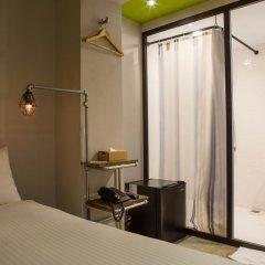 Cho Hotel 3* Стандартный номер с двуспальной кроватью фото 2