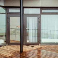 Апартаменты Pirita Beach & SPA Студия с различными типами кроватей фото 20