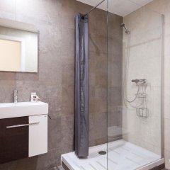 Отель Apartamentos Tenor* ванная