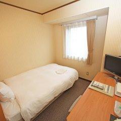 Отель Prime Toyama 3* Стандартный номер фото 3