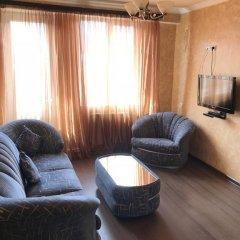 Kirovakan Hotel 3* Люкс с различными типами кроватей