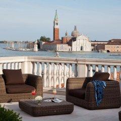Baglioni Hotel Luna балкон фото 2