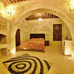 Dedeli Konak Cave Hotel 2* Стандартный номер фото 9
