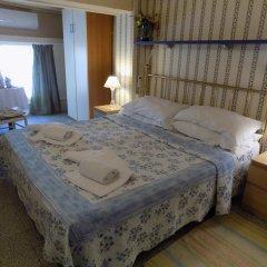 Отель Soggiorno Pitti 3* Стандартный номер с 2 отдельными кроватями (общая ванная комната) фото 3