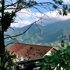 Отель Cat Cat Hotel Вьетнам, Шапа - отзывы, цены и фото номеров - забронировать отель Cat Cat Hotel онлайн фото 5