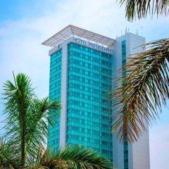 Hotel Presidente Luanda 4* Стандартный номер с двуспальной кроватью фото 4