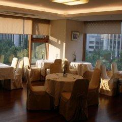 Отель Vabien Suite 1 Serviced Residence Южная Корея, Сеул - отзывы, цены и фото номеров - забронировать отель Vabien Suite 1 Serviced Residence онлайн питание
