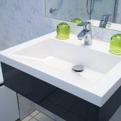 Thon Hotel Brussels City Centre ванная