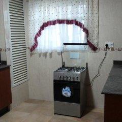 Отель Fofina Lodge Апартаменты с различными типами кроватей фото 8