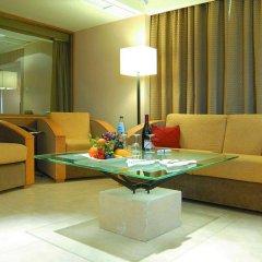 Maritim Antonine Hotel & Spa Malta 4* Люкс с двуспальной кроватью фото 5