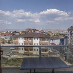 Gazligol Cakir Thermal Hotel балкон