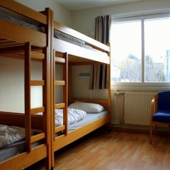 Отель Oslo Vandrerhjem Haraldsheim Стандартный номер фото 3