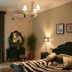 Апартаменты Edis Apartment интерьер отеля фото 2