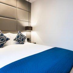 Отель Shaftesbury Premier London Paddington 4* Номер категории Эконом с различными типами кроватей