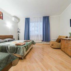 Гостевой Дом Ксения Номер Делюкс с различными типами кроватей фото 4