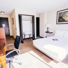 Stay Hotel Waikiki 3* Стандартный номер с различными типами кроватей фото 22