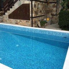 Отель Stoyanova House Болгария, Ардино - отзывы, цены и фото номеров - забронировать отель Stoyanova House онлайн бассейн