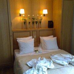 Hotel le Dixseptieme 4* Люкс с различными типами кроватей фото 23