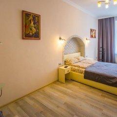 Апартаменты в центре Львова Львов комната для гостей фото 5