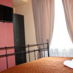 Гостиница Le Voyage удобства в номере