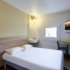 Отель hotelF1 Paris Porte de Châtillon (rénové) Стандартный номер с различными типами кроватей фото 3
