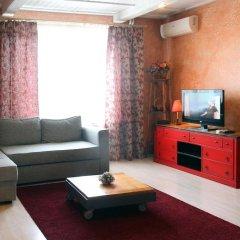 Мини-отель Ля мезон Люкс с разными типами кроватей фото 6