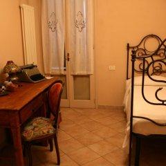 Отель B&B La Bugia di Villa Tanzi Стандартный номер фото 2